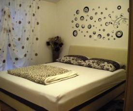Adelita Apartment