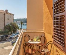 Apartment Makarska with Sea View VII