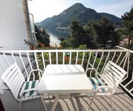 Apartments by the sea Sobra (Mljet) - 4908